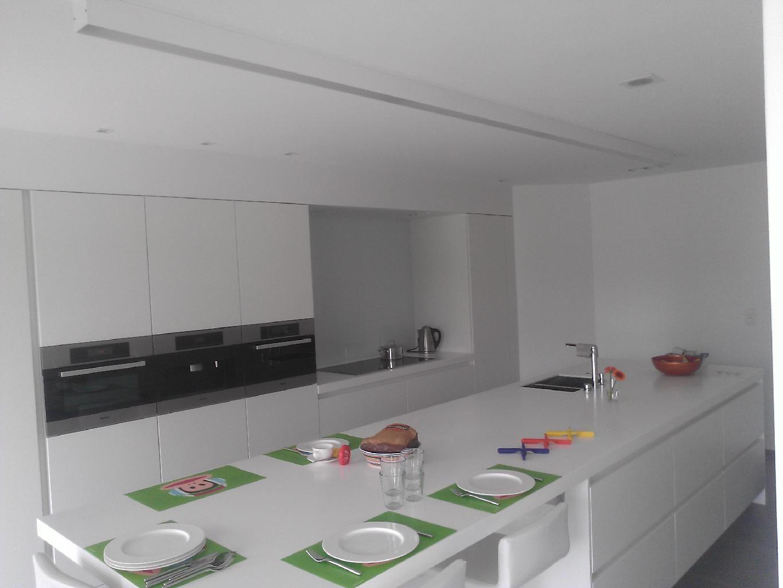 Afbeeldingsresultaat voor verlichting keukeneiland | interior ...
