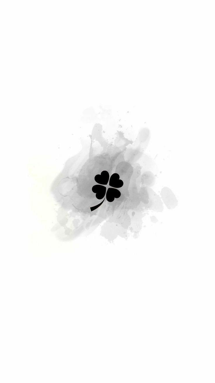 Trevo De 04 Folhas Ideias Instagram Logotipo Instagram E