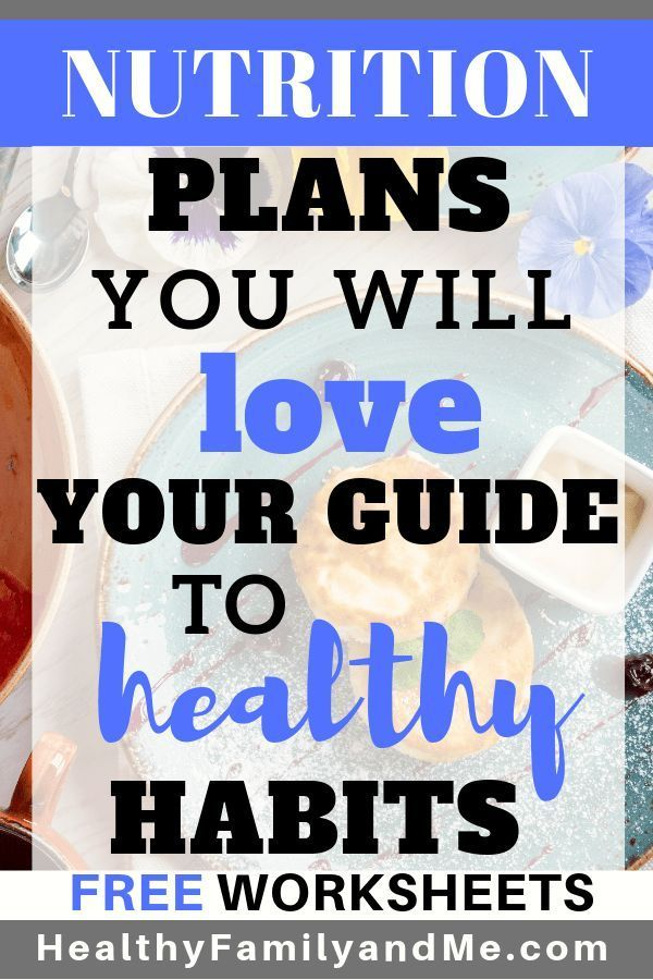 Photo of Healthy Lifestyle – 7 Day Detox Plan – Healthy Family and Me