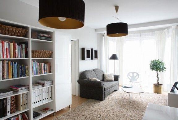 Un appartement design et chic
