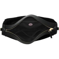 Reduzierte Lederhandtaschen