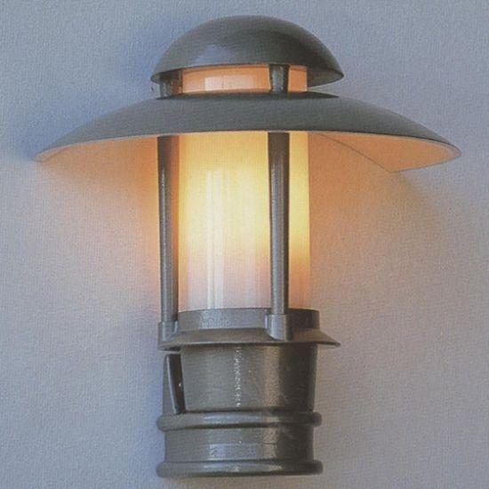 Schmiedeeisen Wandlampe In Skandinavischem Stil Wl 3387