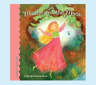 Maelie And The Moon Book Munchkins Pinterest Moon Book