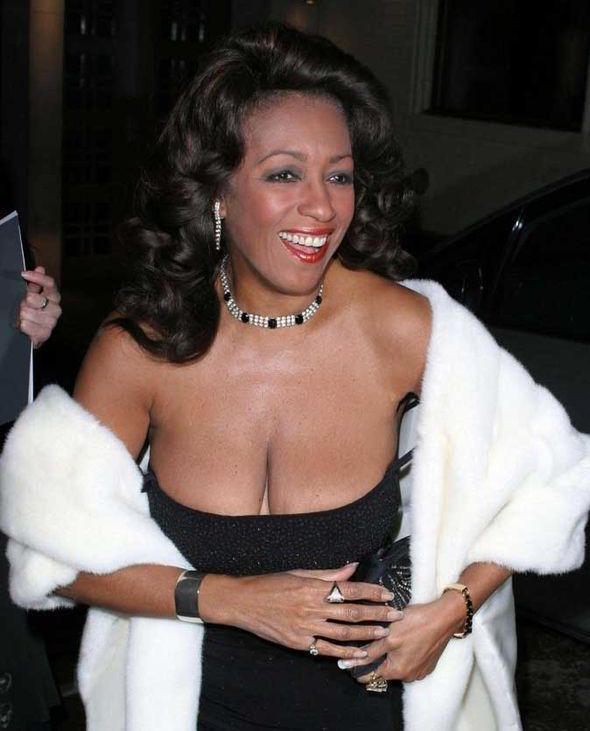 Sheila Ferguson hot | Celebrity stars, Ferguson, Celebs