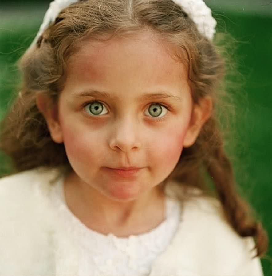 Cute (Paris Jackson)--this child's - 41.5KB