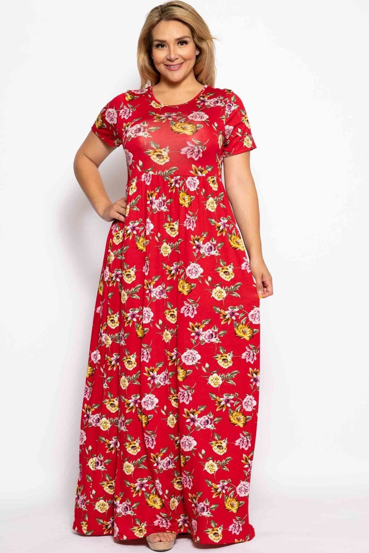 high low summer dresses with pockets