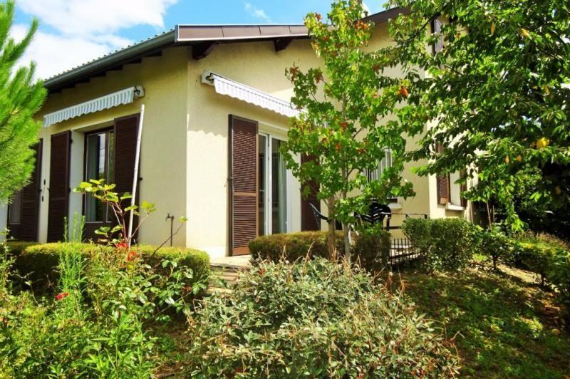 Maison 8 pièces 125 m² à vendre Limas 69400, 279 000 \u20ac - Logic-immo