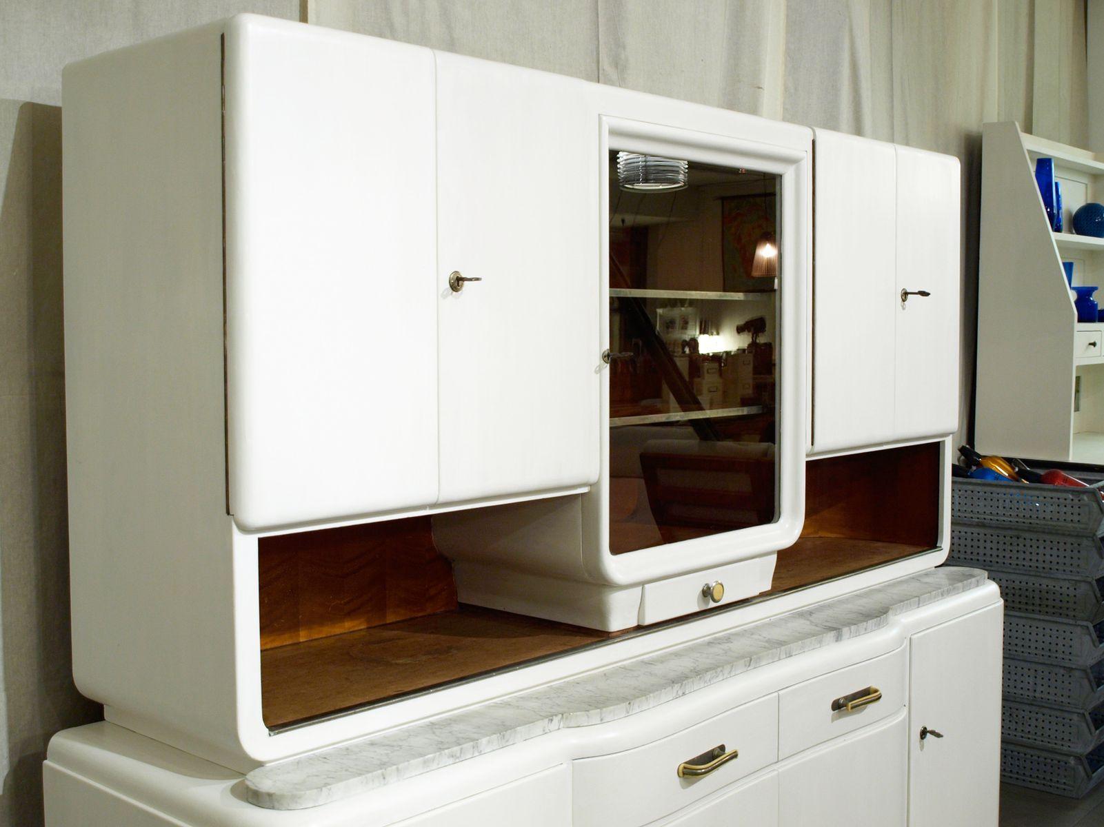 Vintage Kitchen Cabinet By Niestrath 1930s For Sale At Pamono Vintage Kitchen Cabinets 1930s Kitchen Vintage Kitchen