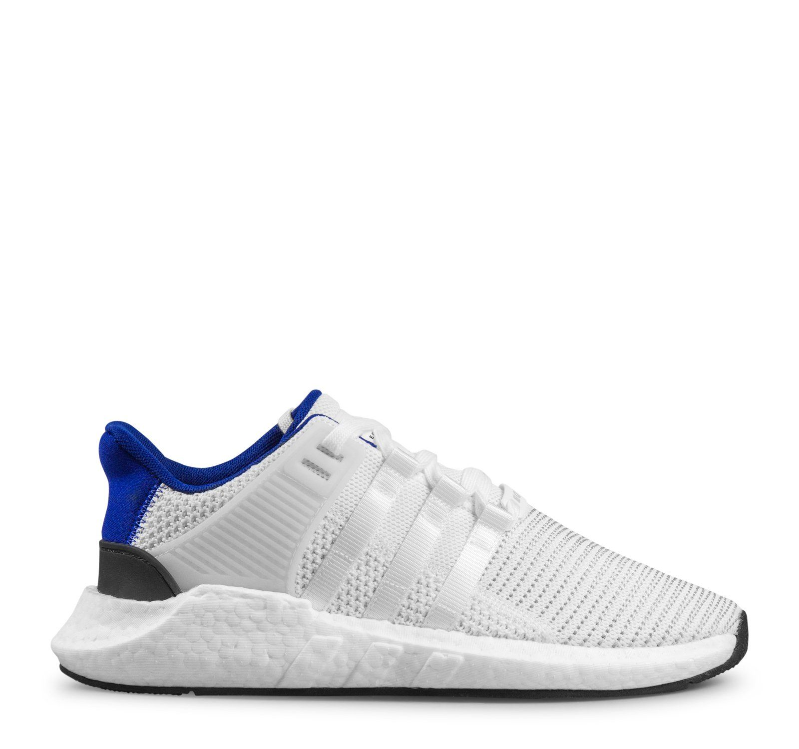 pretty nice ec09b 3776b Adidas EQT Support 93/17 BZ0592 Men's Sneaker in Blue and ...