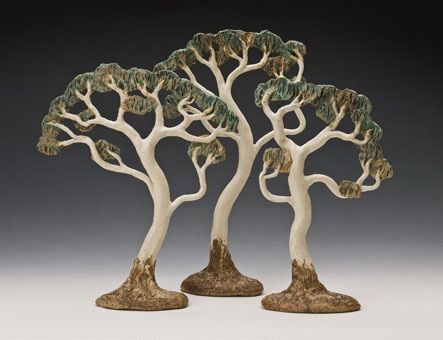 Sydney Ceramics & Pottery Classes - Pottery Workshop Tree of Life #potteryclasses