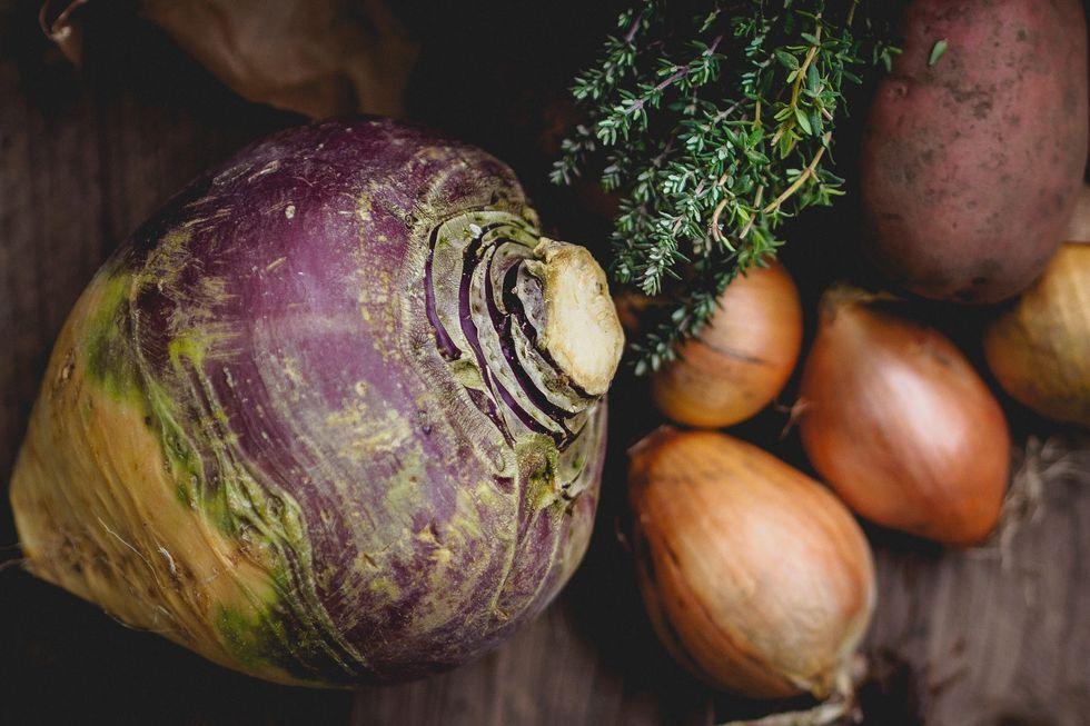 9 Surprisingly Simple Ways to Eat Rutabaga