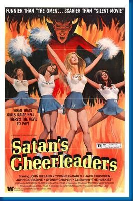 Download Satan's Cheerleaders Full-Movie Free