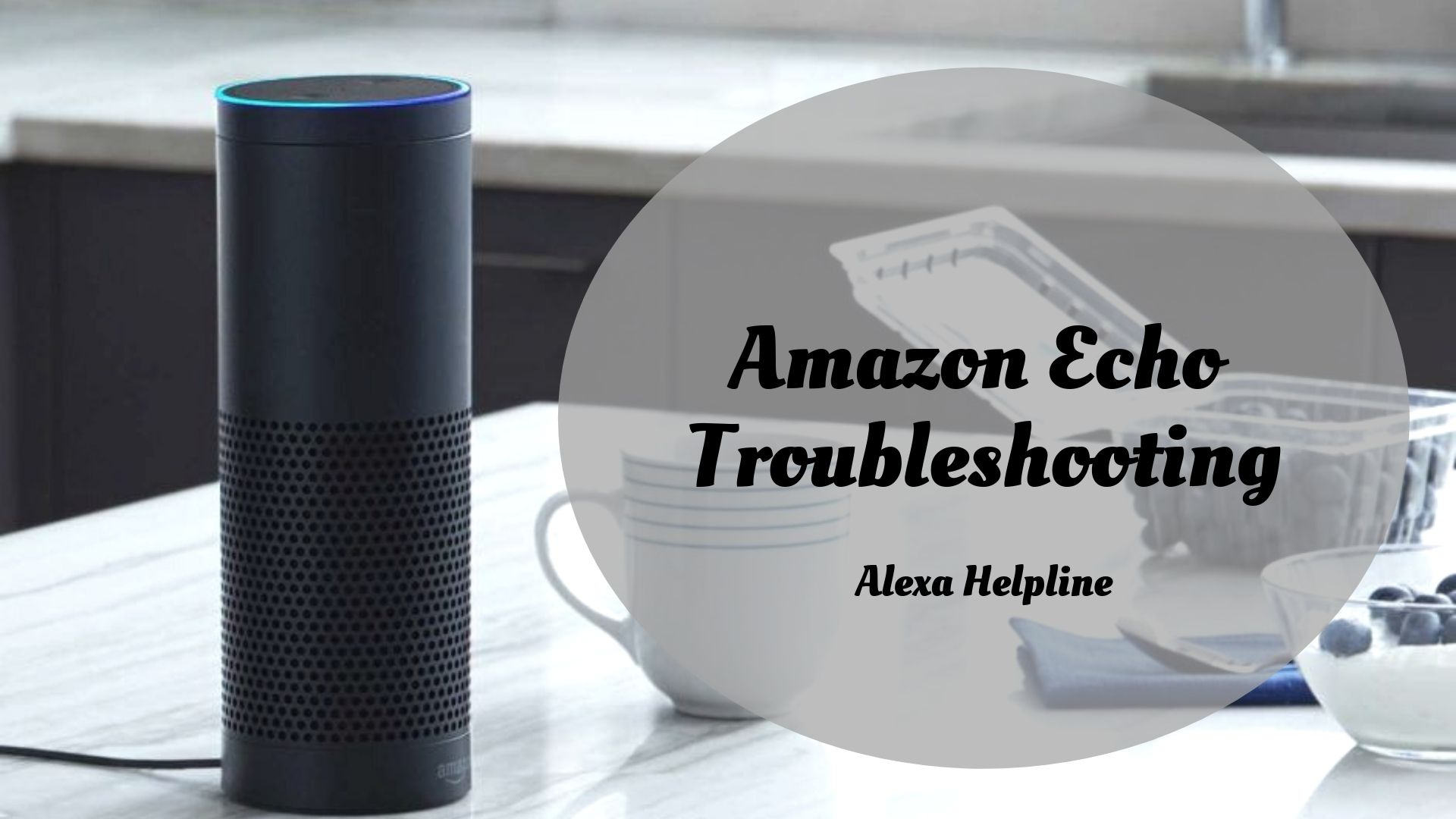 Amazon Alexa Troubleshooting Amazon alexa devices, Alexa