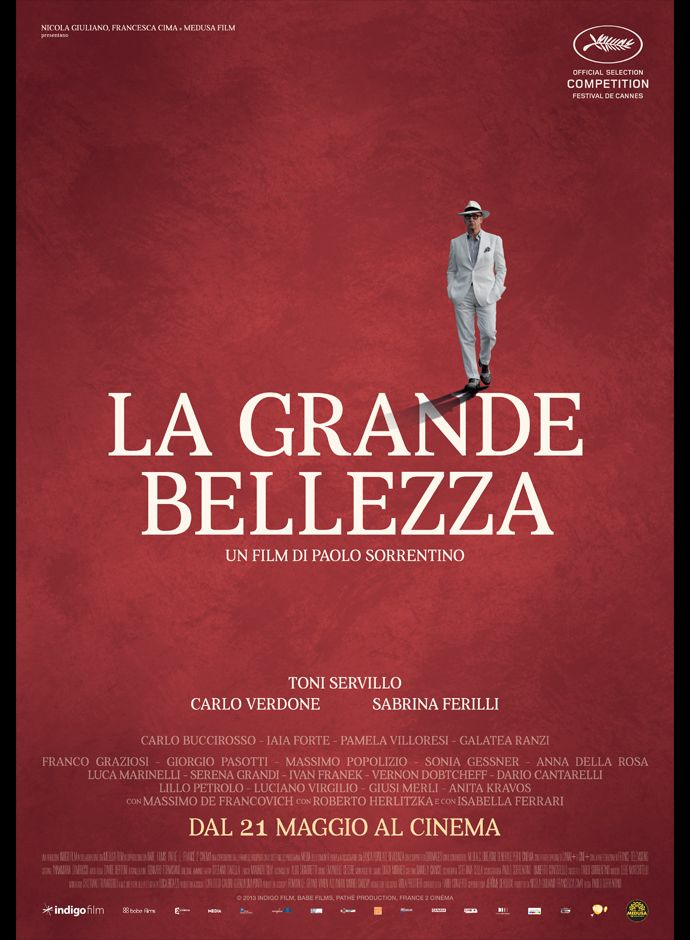 "Berlusconi and Proust quoted in ""The Great Beauty.""  ""The film's Italian director, Baroque and essentially Proustian, consciously evokes the weight of ""the world of unknown adjectives and metaphors impossible"", as the Neapolitan likes to describe the vagaries of the literary world...."""