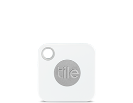 Tile Key Finder Battery Size