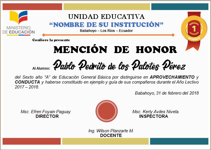 diploma para niÑos diplomas plantilla diplomas para editar diplomas