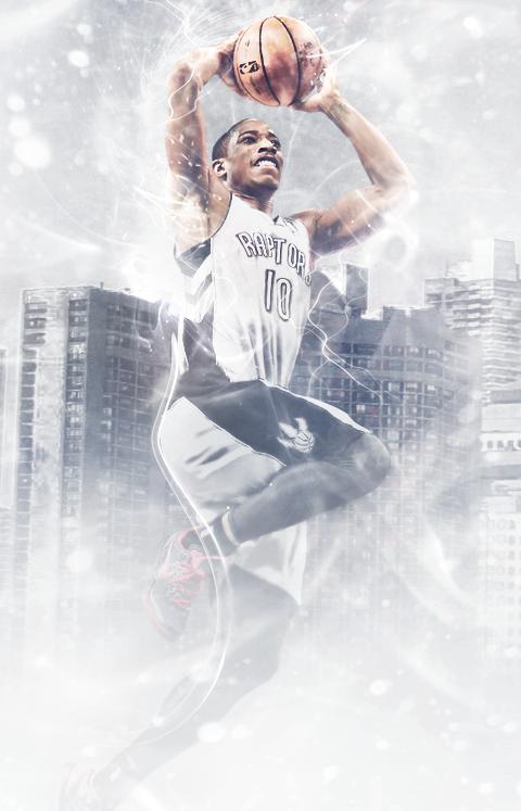 Demar Derozen Wallpaper Basketball Is Life Nba Art Basketball Posters