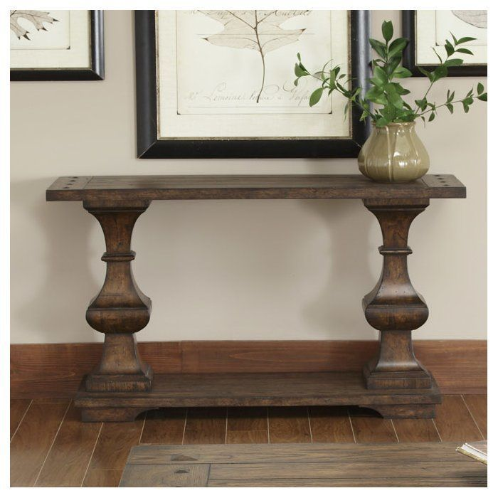 Shop Joss Main for stylish Console Sofa Tables to match your
