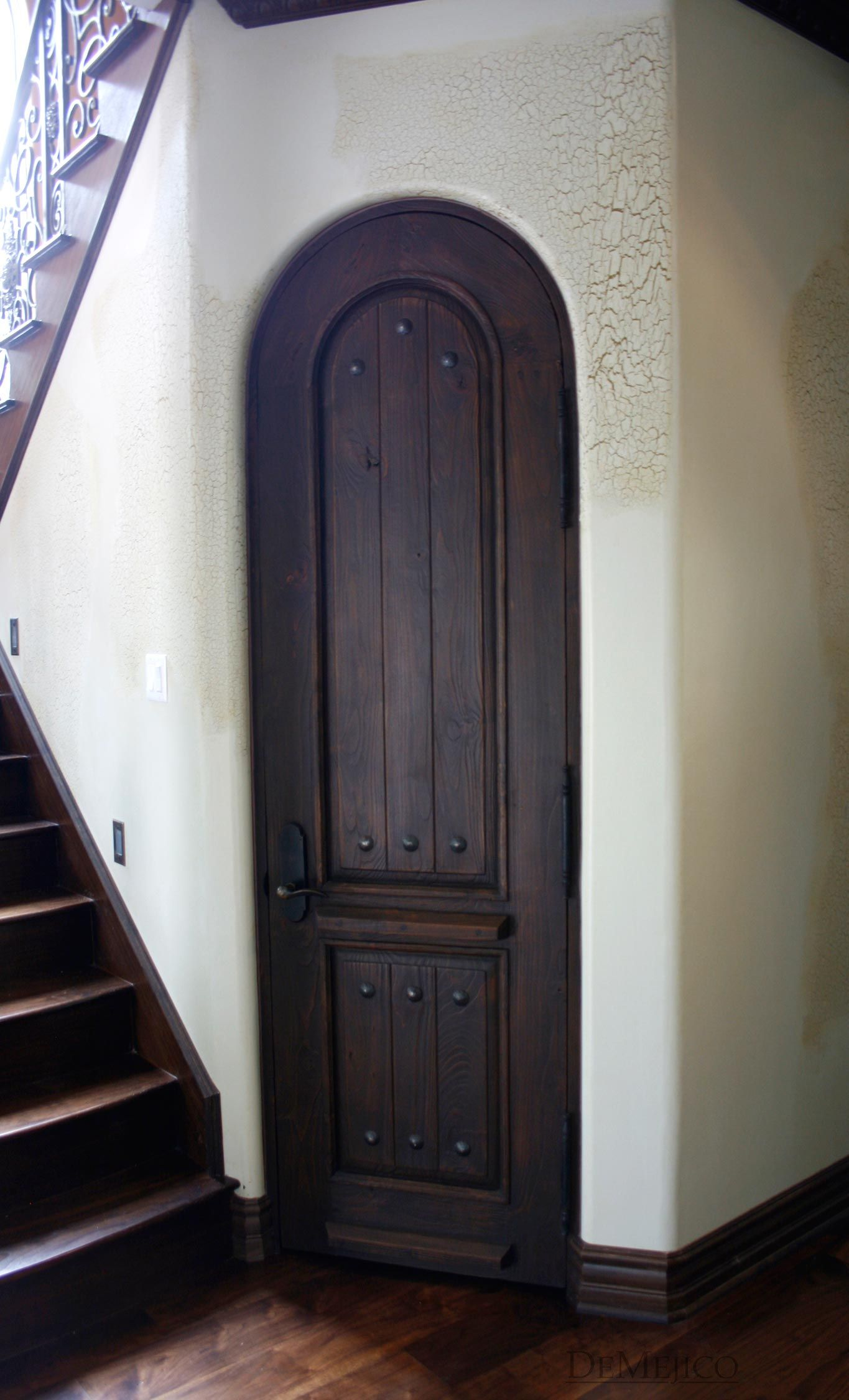 Spanish Accent Doors are perfect additions for a subtle Spanish touch. & Spanish Accent Doors are perfect additions for a subtle Spanish ... Pezcame.Com