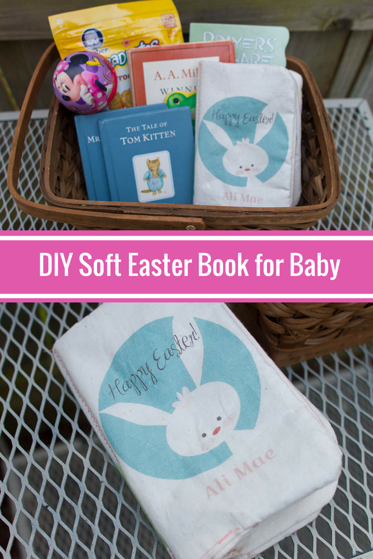 Birthday week takeover easter edition diy easter gift for baby birthday week takeover easter edition diy easter gift for baby creative house blog negle Image collections