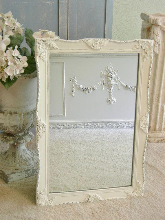 Beautiful Vintage Medicine Cabinet And Mirror By RedBarnEstates