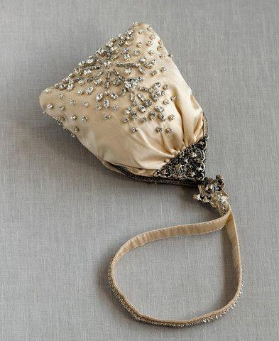 Natalie Wrist Bag   The Loved One