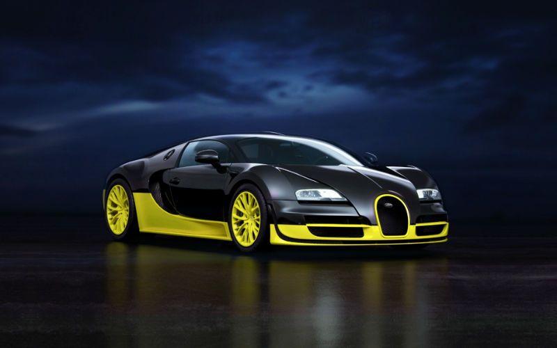 Good Superbe Worldu0027s Fastest Car: Bugatti Veyron Super Sport: 267 Mph, In  Secs.