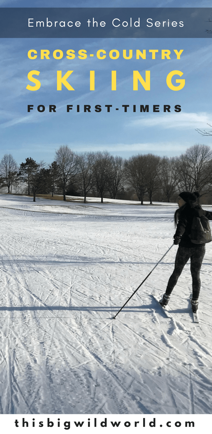 Cross Country Skiing In Minnesota Embrace The Cold Series Cross Country Skiing Minnesota Travel Travel