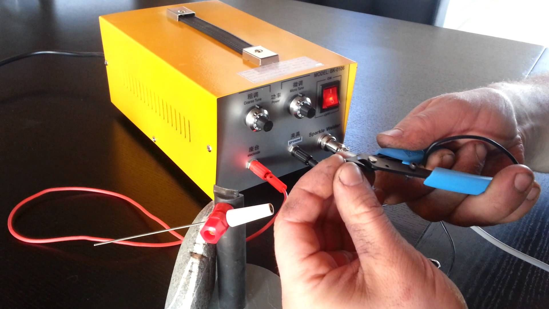 hight resolution of jewelry welder from theringlord com