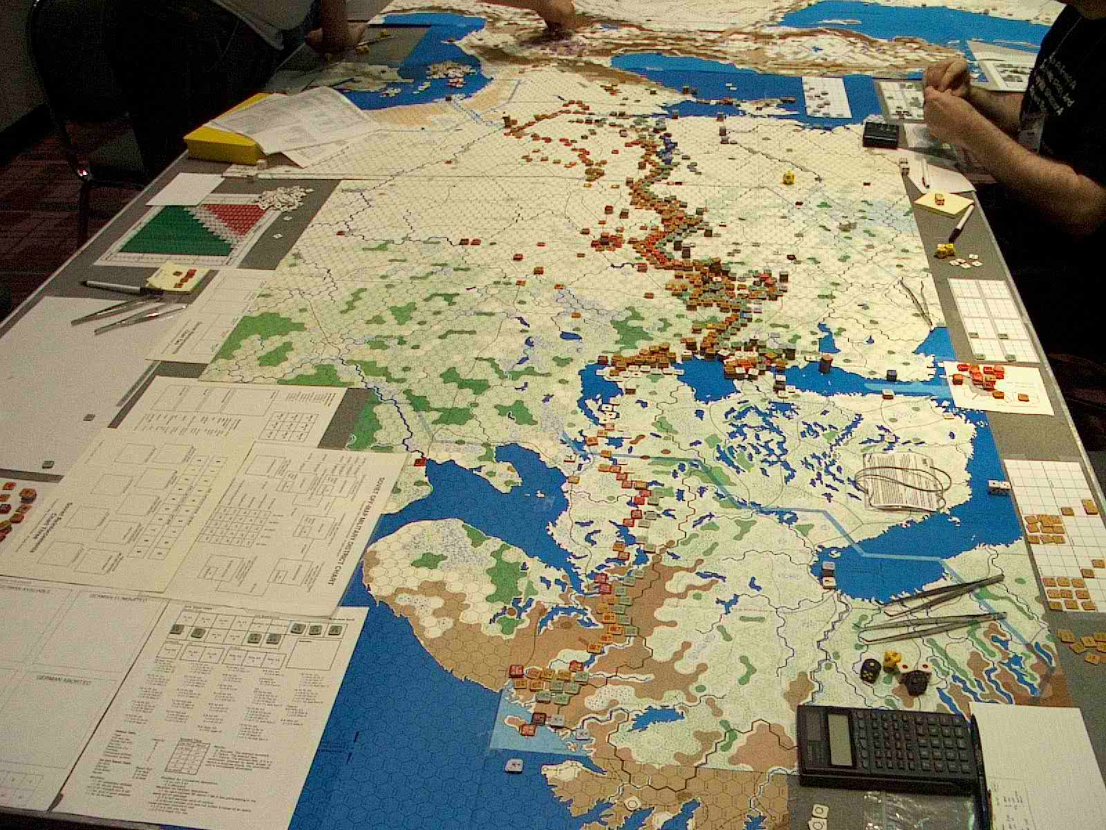 Wargame Your Disaster Plans How & Why Solar panel
