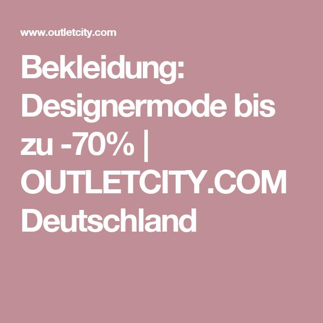 05fd14fe6f8 Bekleidung  Designermode bis zu -70%