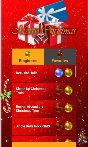 Best Christmas free application with the best melodies for android ...