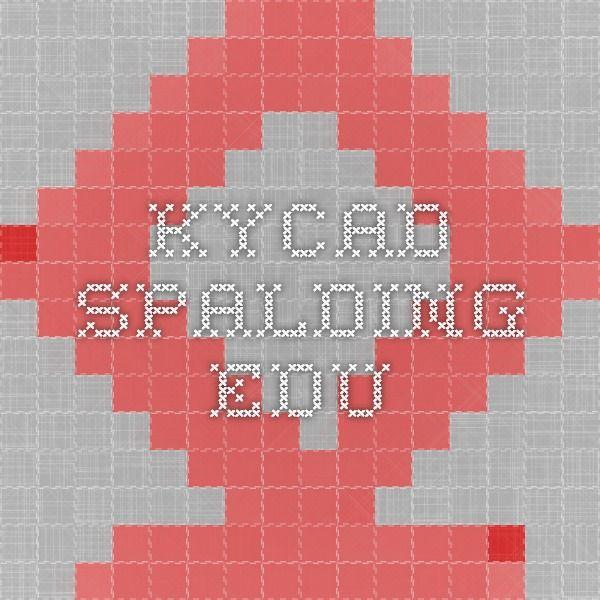 kycad.spalding.edu