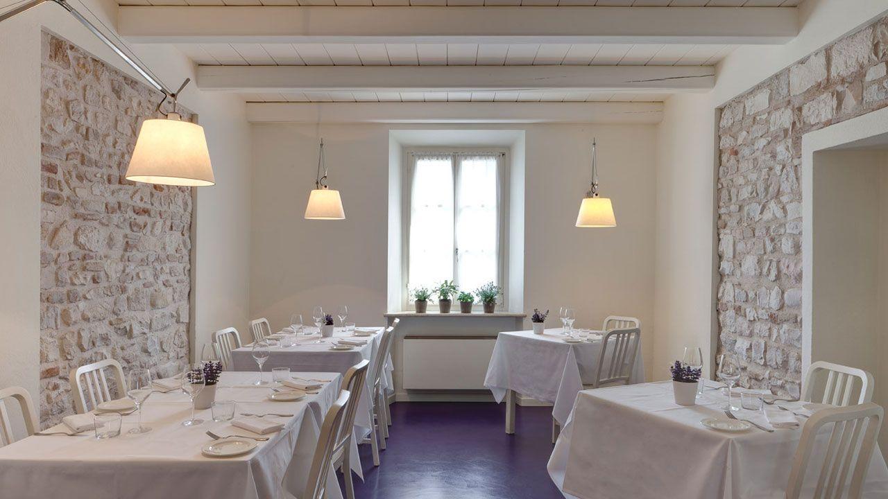 Sirolo Restaurant Locanda Rocco