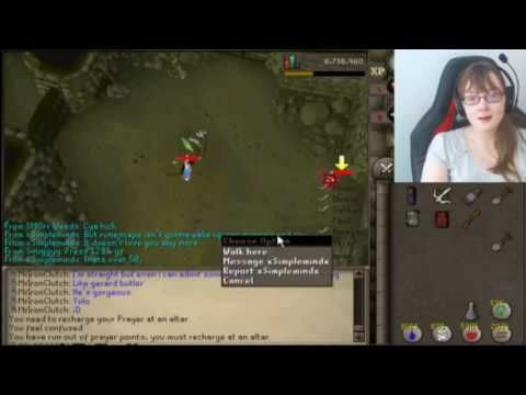 Ironman low level barrows guide | RuneSwap OSRS Faves | Iron