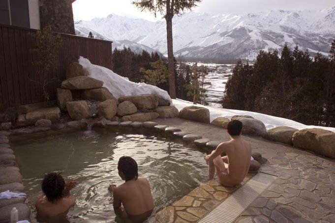 Top 10 Hot Springs In Japan Aguas Termales Hoteles Y Japon
