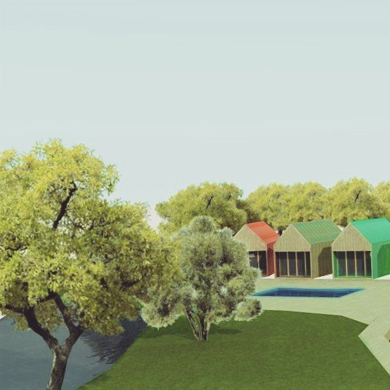 #tinyhomes #arquitectura #architecture #sustentável #modular #modern #eco by eco.sistema.jc