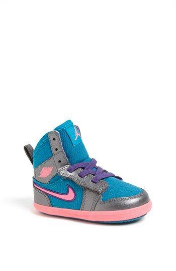 8f2acebebde Nike  Jordan 1 Skinny High  Sneaker (Baby