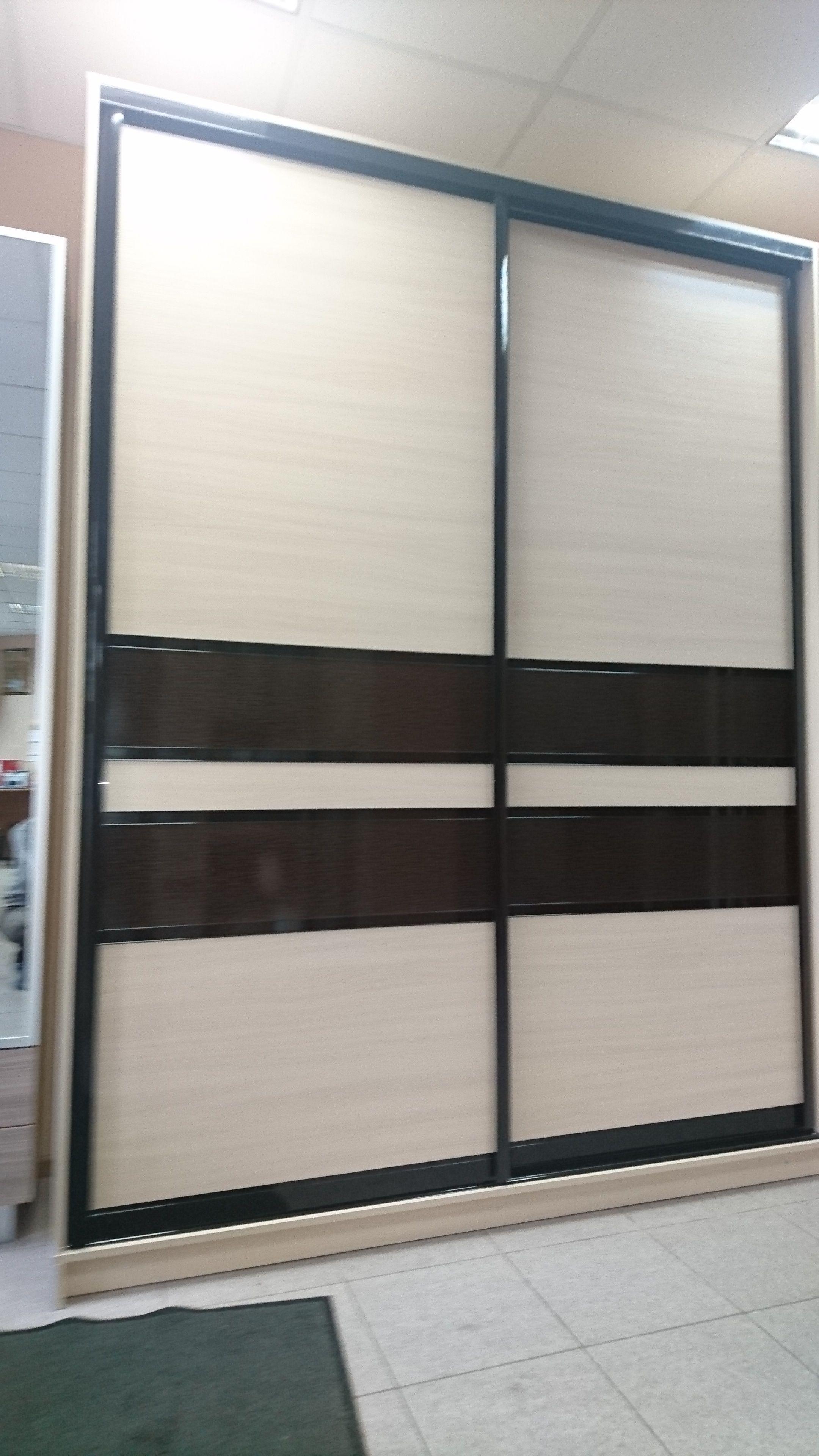 фото шкафы-купе на заказ по индивидуальным размерам
