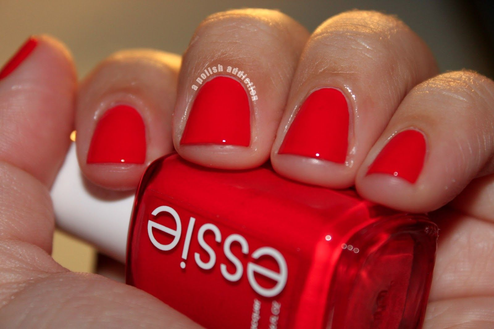 A Polish Addiction: Essie Fifth Avenue Swatch and Review | Nails ...