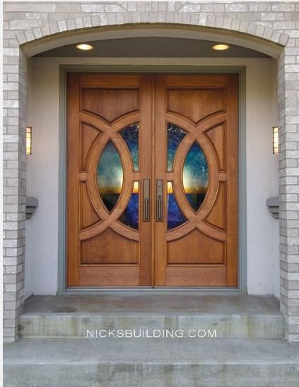 Wood Mahogany Front Doors Exterior Doors Entrance Doors For Sale In Michigan Modern Exterior Doors Exterior Doors With Glass Exterior Doors