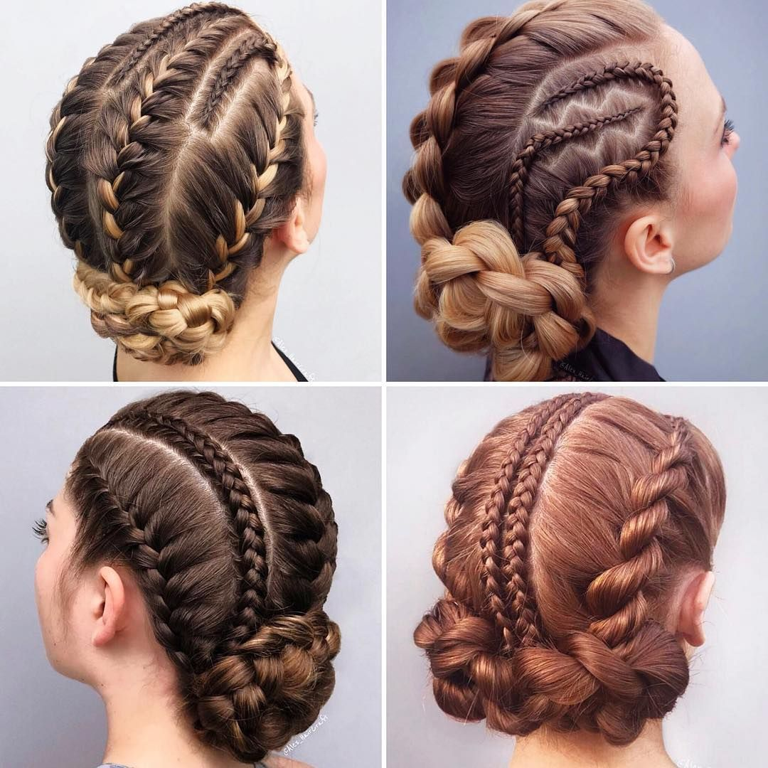Estetica Magazine On Instagram Crafted To Perfection By Alex Haircraft Esteticalikes Br In 2020 Braided Hairstyles Braids For Long Hair Long Hair Designs