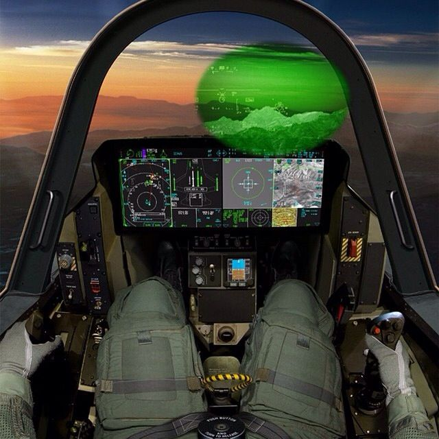 F 35 Cockpit Airplane Fighter Fighter Planes Fighter Aircraft