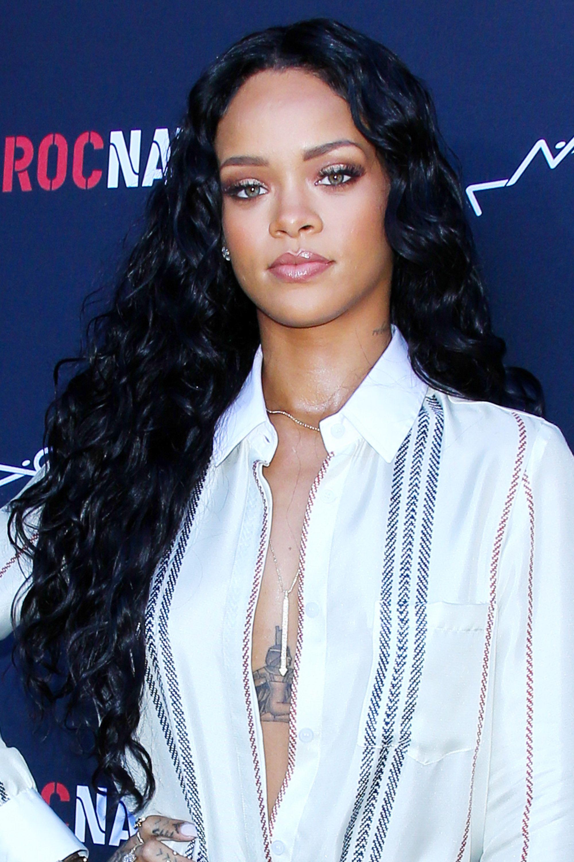 Rihanna's Most Iconic Hair Looks | makeup looks | Rihanna ...
