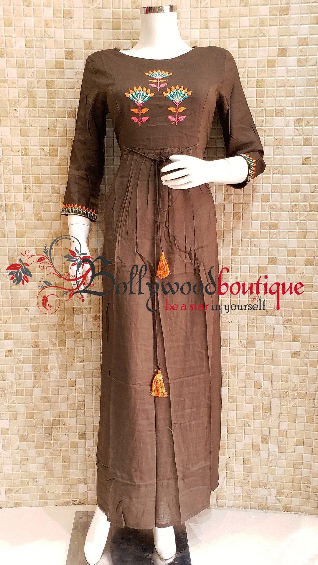 Ethnic dresses bollywood boutique firoz pinterest ethnic