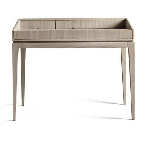 Meuble secrétaire contemporain / en noyer G-651 Dale Italia meuble