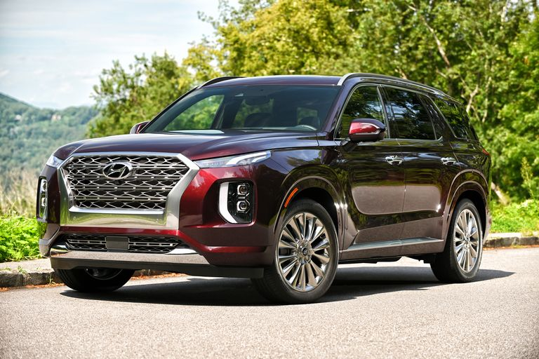 Every MidSize Crossover and SUV Ranked in 2020 Suv