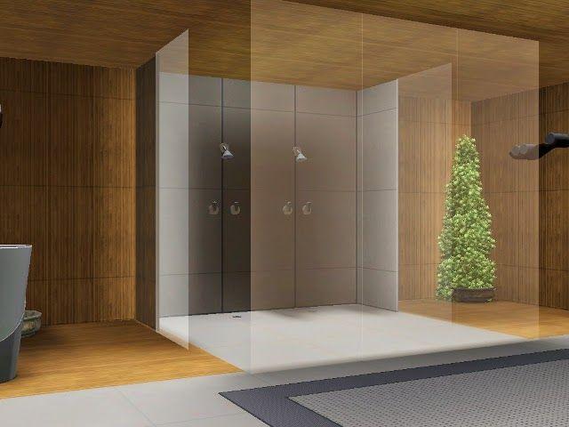 Beautysims Glass Wall Sims 4 Sims 4 Gameplay Sims 4
