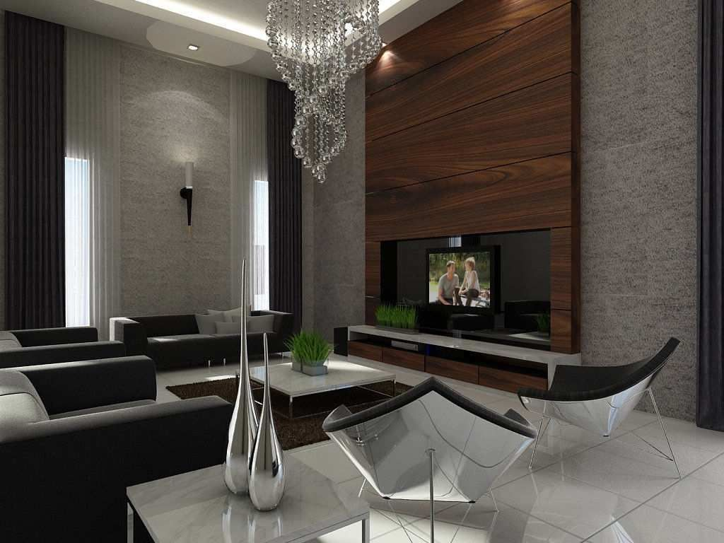 Living Room Wall Ideas Lovely Wallpaper Living Room Feature