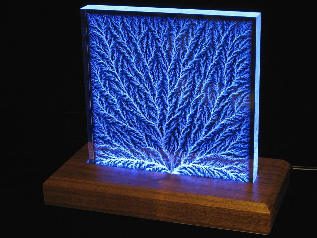 Awesome Led Glass Brick Light For Decoration